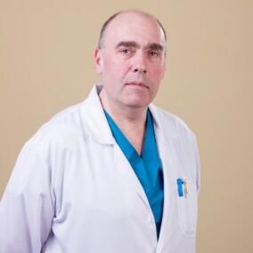 Столица Александр Анатольевич, акушер-гинеколог