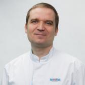 Пыстогов Дмитрий Александрович, рентгенолог