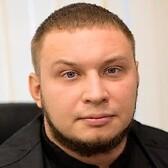Громик Дмитрий Александрович, стоматолог-хирург
