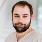 Юсупов Рафаэль Ирикович, анестезиолог