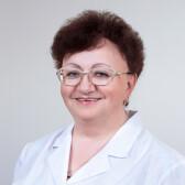 Копусова Светлана Ивановна, дерматолог