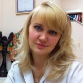 Лихачева Елена Вячеславовна, косметолог
