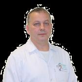 Семин Михаил Петрович, уролог