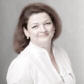 Конопелько Лариса Викторовна, офтальмолог