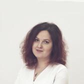 Захарова Ольга Павловна, невролог
