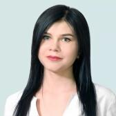 Власова Светлана Александровна, стоматологический гигиенист