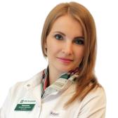Николаева Наталия Сергеевна, невролог