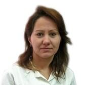 Иванова Ольга Борисовна, врач УЗД