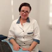 Мазаева Лариса Алексеевна, пульмонолог