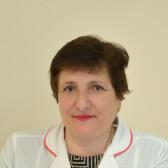 Нефедова Татьяна Петровна, гинеколог