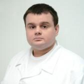 Дорофеев Александр Александрович, стоматолог-терапевт