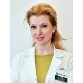 Ремез Елена Анатольевна, гинеколог-эндокринолог