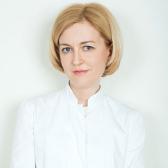 Бойко Ольга Владимировна, невролог