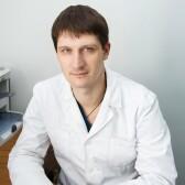 Петрачков Денис Валерьевич, офтальмолог