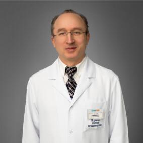 Борисов Сергей Владимирович, дерматолог-онколог, онколог, маммолог-хирург, хирург, Взрослый - отзывы