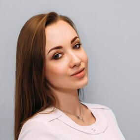 Андреева Анастасия Сергеевна, ЛОР