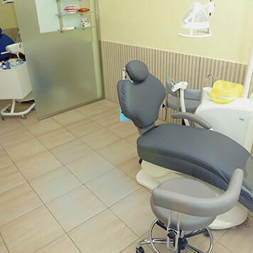 Стоматология Вивадент на Полежаевской, фото №3