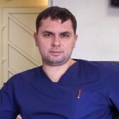 Вередченко Александр Викторович, гинеколог
