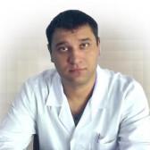 Иванов Александр Игоревич, хирург-онколог