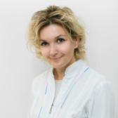 Тисовская Юлия Александровна, логопед