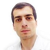 Курбанов Мурад Казимович, хирург