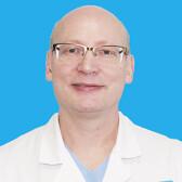 Шурмин Дмитрий Юрьевич, невролог