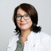 Хохленко Елена Олеговна, кардиолог