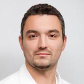 Ефимов Дмитрий Валерьевич, мануальный терапевт