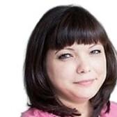 Ануфриева Алия Валентиновна, педиатр