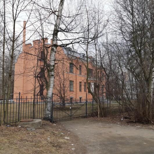 Гериатрическая больница №1, фото №3
