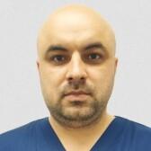 Аслануков Виктор Тимофеевич, проктолог-онколог