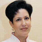 Кон Виктория Ефимовна, кардиолог