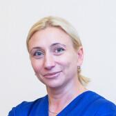 Королева Елена Георгиевна, гинеколог-хирург