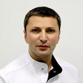 Чахоян Левон Робертович, хирург
