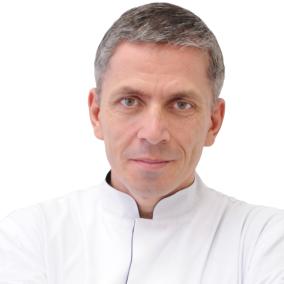 Сизов Сергей Владимирович, хирург