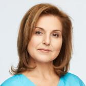 Знаменская Светлана Ивановна, психолог