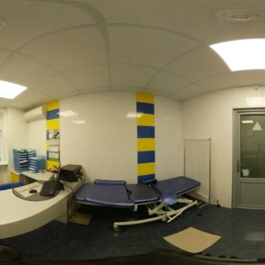Поликлиника № 2 на Борисовке 2, фото №3