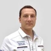 Онохов Олег Васильевич, стоматолог-ортопед