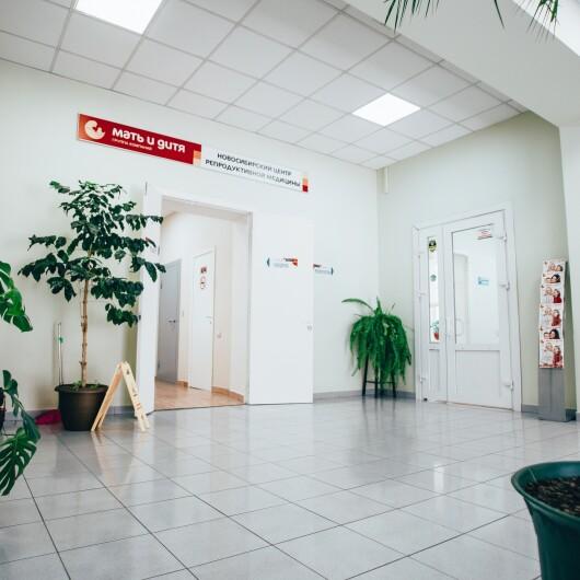 Новосибирский центр репродуктивной медицины на ул. Героев Революции, фото №4