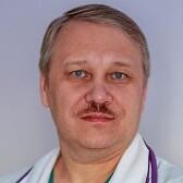 Глазков Вадим Геннадьевич, уролог