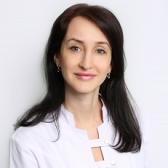 Герасимова Наталия Владимировна, дерматолог