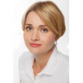 Цхай Александра Андреевна, стоматолог-хирург