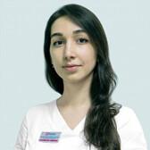 Лугуева Зайнаб Абдулнасыровна, стоматолог-терапевт