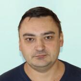 Рекаев Константин Владимирович, уролог