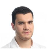 Гамов Илья Игоревич, имплантолог