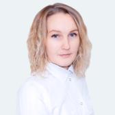 Осинцева Юлия Валентиновна, дерматолог