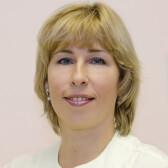 Баранова Наталья Степановна, хирург