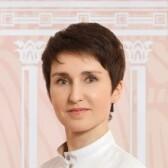 Томс Анна Александровна, стоматолог-терапевт