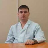 Ливенцов Виталий Николаевич, ортопед