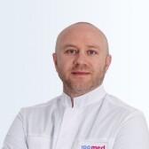 Туков Тимур Константинович, хирург